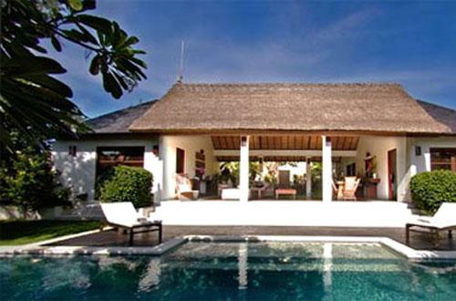 Bali Asri 1 Villa